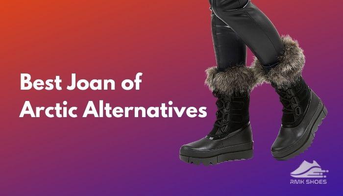 best-joan-of-arctic-alternatives