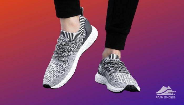 shoe-material