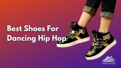 best-shoes-for-dancing-hip-hop