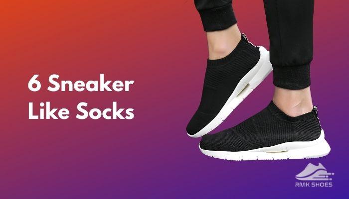 sneaker-like-socks