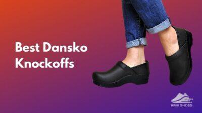 best-dansko-knockoffs