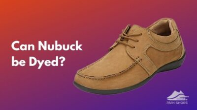 can-nubuck-be-dyed