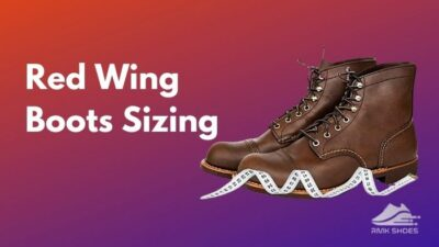 red-wing-boots-sizing