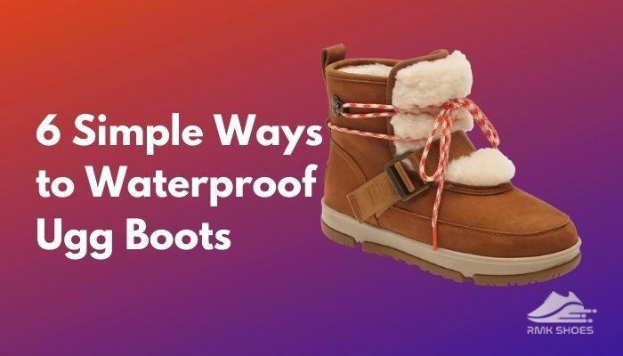 simple-ways-to-waterproof-ugg-boots