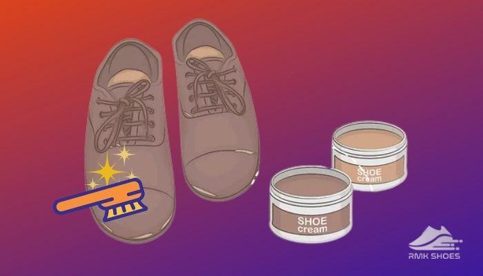 shoe-cream