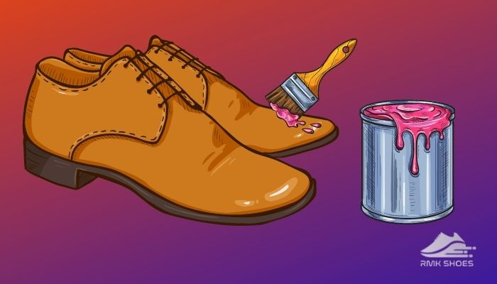 how-to-paint-leather-shoes