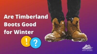 are-timberland-boots-good-for-snow