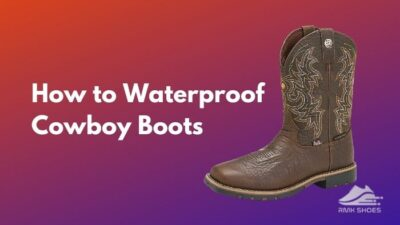 how-to-waterproof-cowboy-boots