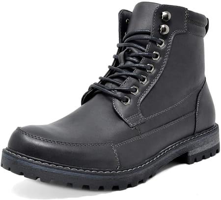bruno-marc-men-s-motorcycle -combat-oxford-boot-fur-lining-warm-zipper-boots