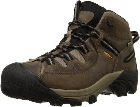 keen-mens-targhee-II-mid-waterproof-hiking-boot