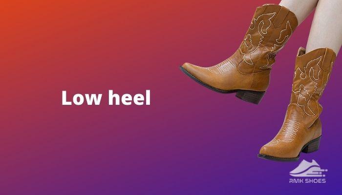 low-heel