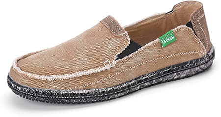 vilocy-men-s-slip-on-deck-shoes-canvas-loafer-vintage-flat-boat-shoes